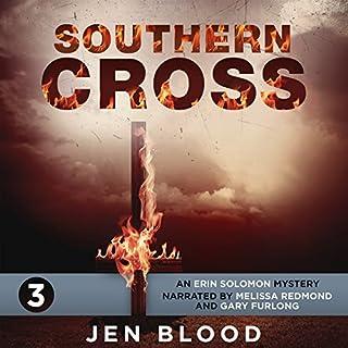 Southern Cross: Erin Solomon Pentalogy, Book 3