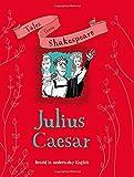 TALES FROM SHAKESPEARE - JULIUS CAESAR HB