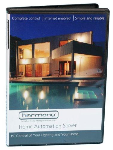 Preisvergleich Produktbild Harmony Home Automation Server Gold (PC)