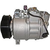 BEHR HELLA SERVICE 8FK 351 316-851 Compresor, aire acondicionado