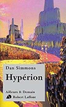 Hypérion par [Simmons, Dan]