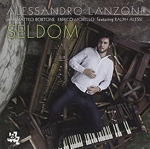 Alessandro Lanzoni In concert