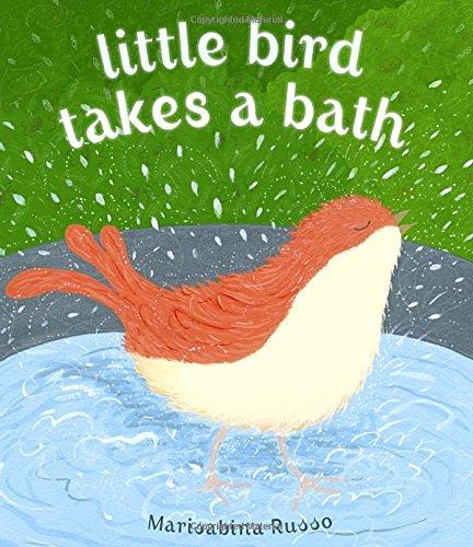 Little-Bird-Takes-a-Bath