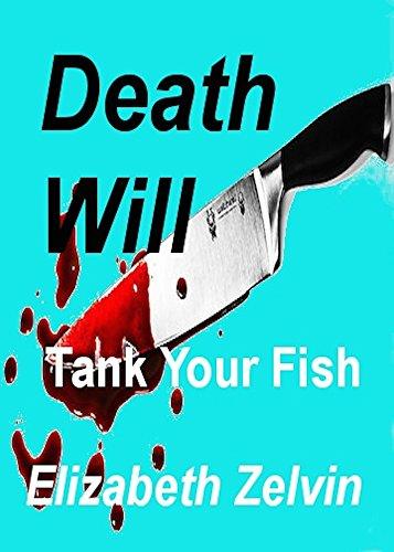 Death Will Tank Your Fish (Bruce Kohler Mysteries Book 9) (English Edition) - Kohler Tanks