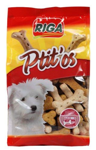 Riga - 4017 - Biscuits Petit'Os - Sachet de 500 g