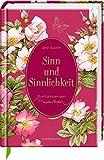 Sinn und Sinnlichkeit (Schmuckausgabe) von Jane Austen