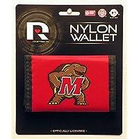 Preisvergleich für Universität von Maryland Terps Lizenzprodukt Nylon Trifold New von Rico