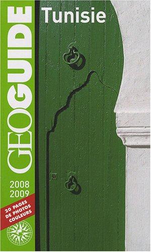 Tunisie (ancienne édition) par Vincent Noyoux, Pierre-Yves Mercier, Faouzia Zouari, Nathalie Rolland