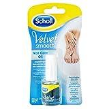 Scholl Velvet Smooth Nagelpflegeöl für die Pflege von Nägel und Nagelhaut, 7,5 ml