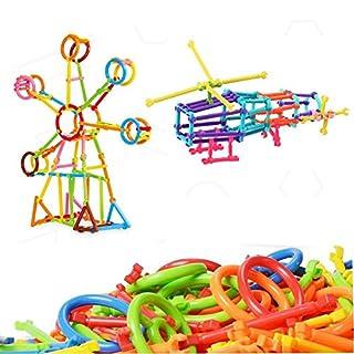 Shengchu Building Blocks For Kids Educational Construction Engineering Build Toy (300Pcs)