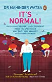 #7: Its Normal