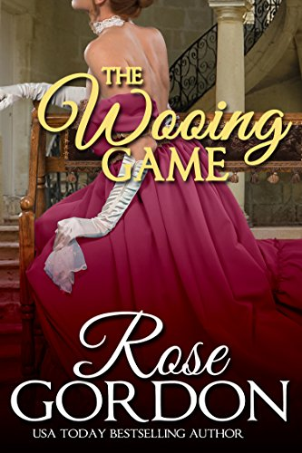 the-wooing-game-english-edition