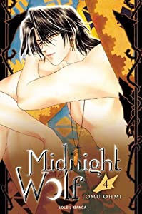 Midnight Wolf Edition simple Tome 4