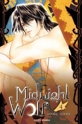 Midnight Wolf Vol.4