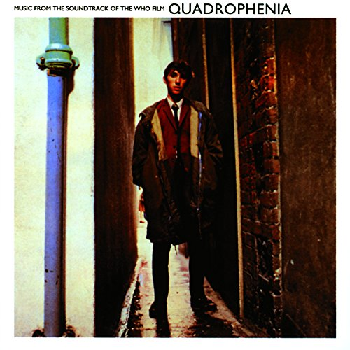 Quadrophenia (Original Motion ...