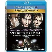 Velvet Goldmine /