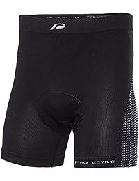 Protective Pro III Underpant Men black 2018 Fahrrad Unterwäsche