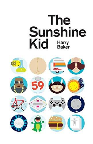 The Sunshine Kid por Harry Baker