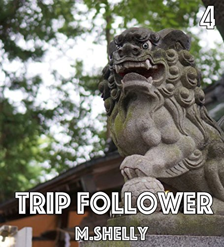 Descargar Libro Trip Follower vol4 (Basque Edition) de M. Shelly(著者)