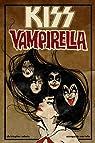 KISS Vampirella par Sebela
