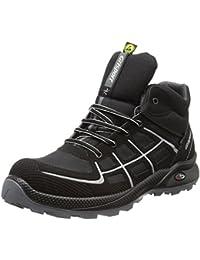Grisport Platform, Zapatos de Seguridad para Hombre