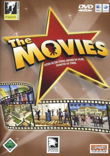 The Movies - [Mac]