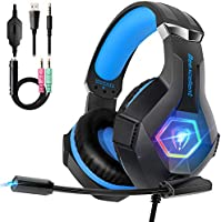 Beexcellent Auriculares Gaming