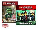 Die besten Freunde Legos - LEGO® NINJAGO™ Meine Freunde - Album + Mein Bewertungen
