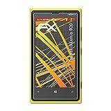 atFolix Folie für Nokia Lumia 920 Displayschutzfolie - 3 x FX-Antireflex-HD hochauflösende entspiegelnde Schutzfolie