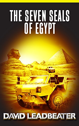 The Seven Seals Egypt