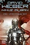 Nimue Alban: Die Streitmacht: Roman (Nimue-Reihe)