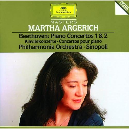 Beethoven: Piano Concertos No.1 Op.15 & No.2 Op.19