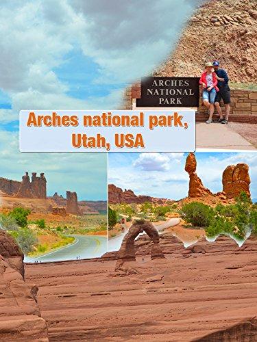 Arches national park, Utah, USA [OV]