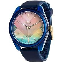 50a3fa7e2b44 Roxy Popadopalis - Reloj Analógico para Mujer ERJWA03007