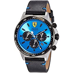 Reloj Scuderia Ferrari para Hombre 830388