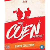 The Coen Brothers: Director's Collection