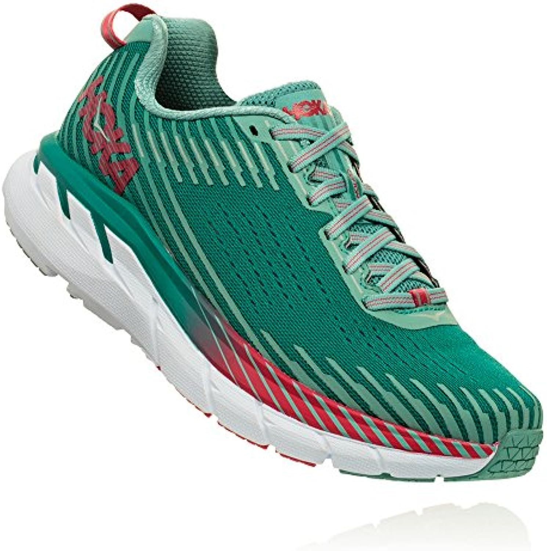 Hoka Clifton 5 verde Canton - Scarpa Running - - - 38 | Aspetto Elegante  a7aaf9