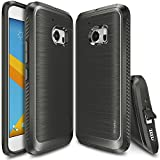 HTC 10 Hülle, Ringke ONYX (Starker Schutz) flexible