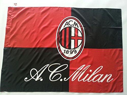 MIB - Bandiera Ufficiale MILAN