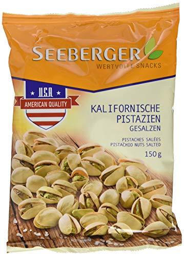 Pistazien Geroestet Ges., Pistachio nuts salted, Pistaches salées