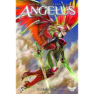 Angelus Volume 1: From The Pages Of Witchblade
