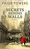 Secrets Behind Walls: Regency Historical Romance  (House of Camille Trilogy #2) (English Edition)