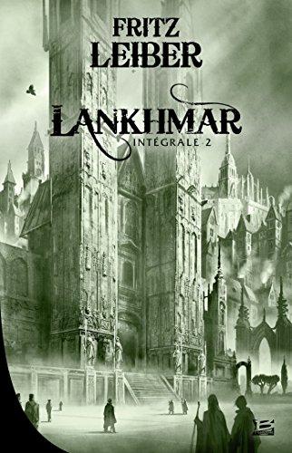 Lankhmar - L'Intgrale II: 10 ANS, 10 ROMANS, 10 EUROS 2016