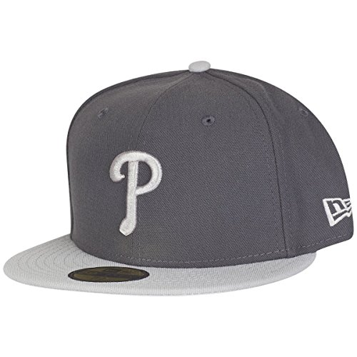 New Era 59Fifty Fitted Cap - Philadelphia Phillies - (Hats Philly)