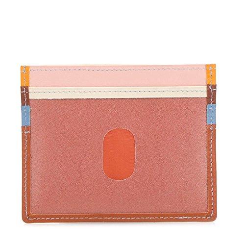 Mywalit , Kreditkartenhülle Mehrfarbig Siena