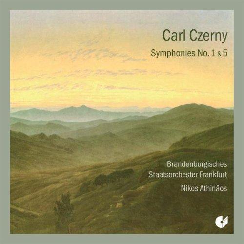 Czerny: Sinfonien Nr. 1 c-Moll & Nr. 5 - Sinfonie Czerny
