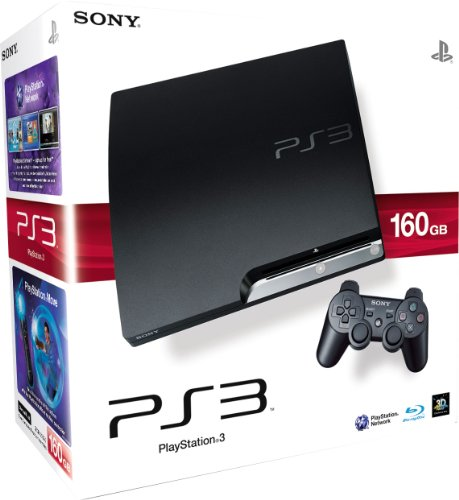 sony-playstation-3-slim-console-160-gb-model
