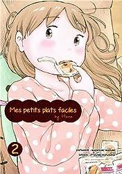 Mes petits plats faciles by Hana Vol.2
