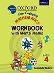 New Enjoying Mathematics Workbook with Mental Maths  4