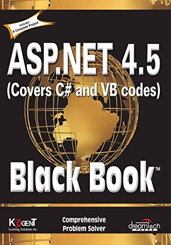Book with asp.net reference of c# complete